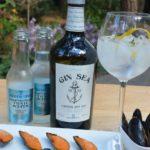 Gin Tonic Foodpairing – Gin Sea – Mejillones a la marinera (mosselen met tomantensaus)