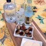 Gin Tonic Foodpairing – Hernö Gin – Zweedse balletjes met crème van mosterd