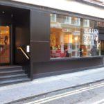 Pollen Street Social – Londen – Jason Atherton