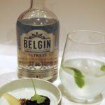 Belgin – Bloedworst en peer