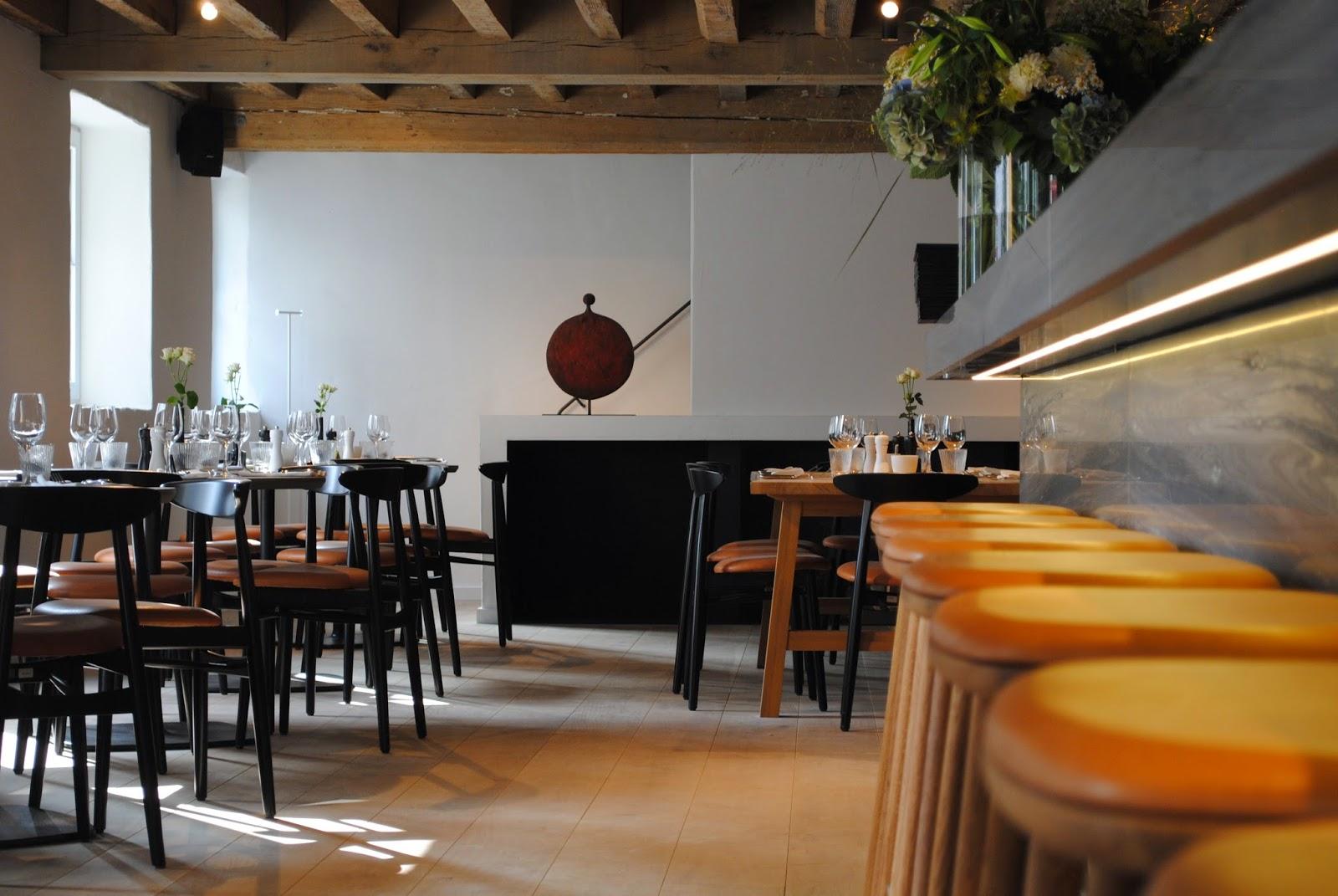 Brasserie m n 39 t eilandje antwerpen for Interieur antwerpen