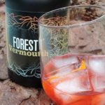 Forest Negroni, Vermouth, eeuwenoud en helemaal hip