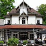 Brasserie de la Patinoire – Brussel – Ter Kamerenbos