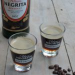 Cafe Créole by Negrita rum
