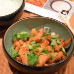 Kip met vier Thaise sauzen – Asianfoodlovers.nl