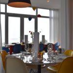 Diner @ The Vesper Hotel in Noordwijk