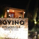 Casa do Lago & Bovino Steakhouse – Quinta Do Lago