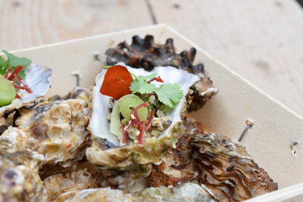 Tartaar oester2