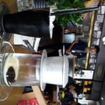 Vietnamese ice coffee – Home made
