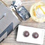 Nginious Vermouth Cask Gin – Praline met zwarte thee