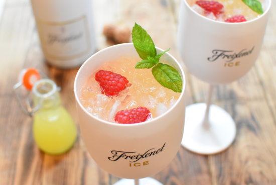 Limoncello & Freixenet ICE