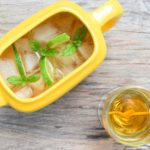 Pastis cocktail: Whisky – Pastis – Vermouth