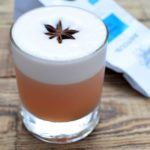 Thee cocktail: Samova – Rum – Campari