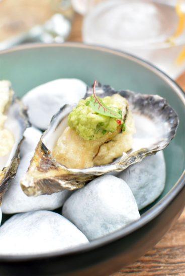 Rutte oester 2
