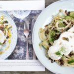 Linzen – venkelsalade – foodbox – Marley Spoon