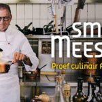 Smaakmeesters 2016 – Proef culinair Antwerpen