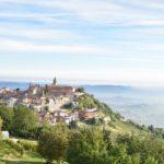 La Morra 2016 – Piemonte – Wat te doen