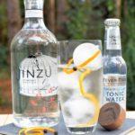 Jinzu gin – Gin & Tonic gids – Delhaize