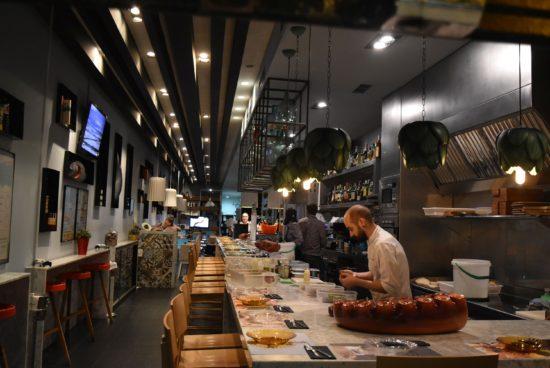 Culinair Valencia - Onze 6 culinaire hotspots