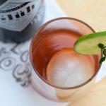 Glühjenever – Valentijns cocktail – Giovani Oosters