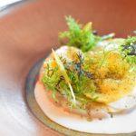 Restaurant De Jonkman – Filip Claeys – North sea chef