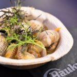 Filip Claeys kookt drie eenvoudige gerechten met Bauknecht
