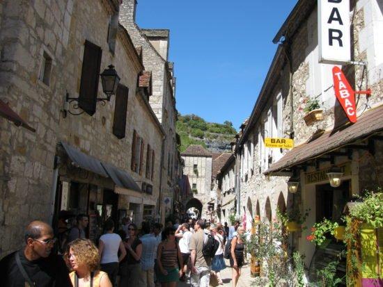 Vallée du lot, een culinaire bestemming in Frankrijk