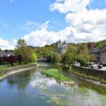 Hotel Le Clos des Récollets – Durbuy – Ardennen