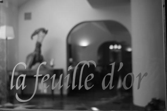 Romantik Hotel La Feuille D'Or - Dilsen-Stokkem - Limburg