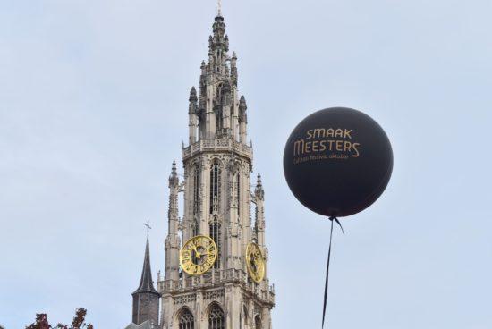 Smaakmeesters 2017 - Antwerpen