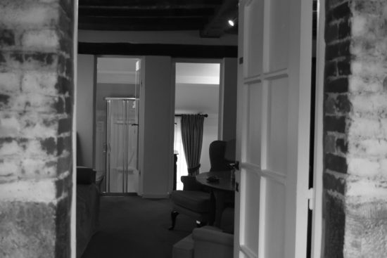 Hostellerie Le Prieuré Saint-Géry - Vincent Gardinal