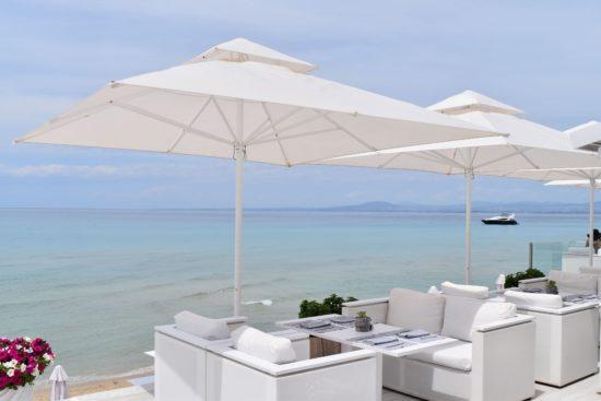 Sani Resort - Luxueus ontspannen - Griekenland