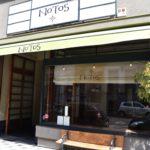 Notos - Brussel - Authentiek Grieks restaurant