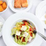 Dine Around 'the world' in Sani Resort – Griekenland